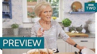 Ragu bolognese with pappardelle pasta - Mary Berry Everyday: Episode 2 Preview - BBC Two