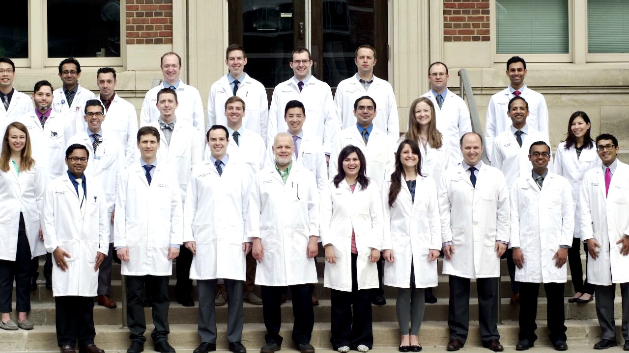Fellowship Programs | Department of Medicine - University of