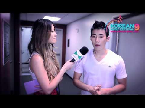 KMF9 - Jay Park - Exclusive Interview
