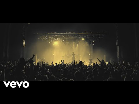 Bury Tomorrow - My Revenge (Official Video)