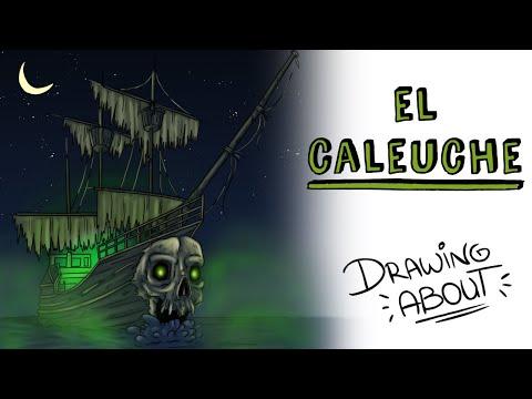 EL CALEUCHE   Draw My Life