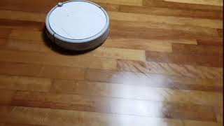 샤오미 로봇청소기(E20 4세대) 물걸레 기능