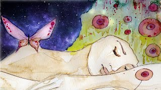 Relaxing Sleep Music, Fall Asleep Fast, Deep Sleep, Power Nap, Beat Insomnia, Stress Relief - best music to nap to