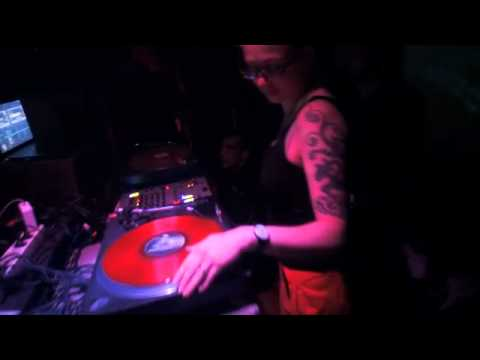 RYBA @ ALL YOU NEED IS EARS (ACID EDITION) TRESOR 27.042012