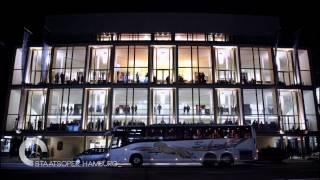 """Die Sterne """"Innenstadt Illusionen"""" (Video 2015)"""