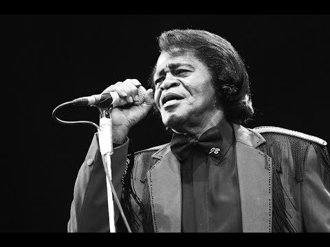 Rival Sons - It's a Man's World ''Live'' (James Brown Tribute).wmv