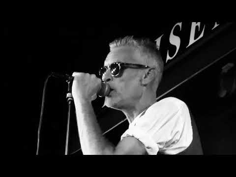 17th Street Canal  / Climax Blues Band at Meisenfrei Blues Club 2017-08-02