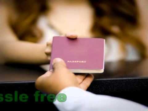 Visa for Australia-Get Australian immigration online services