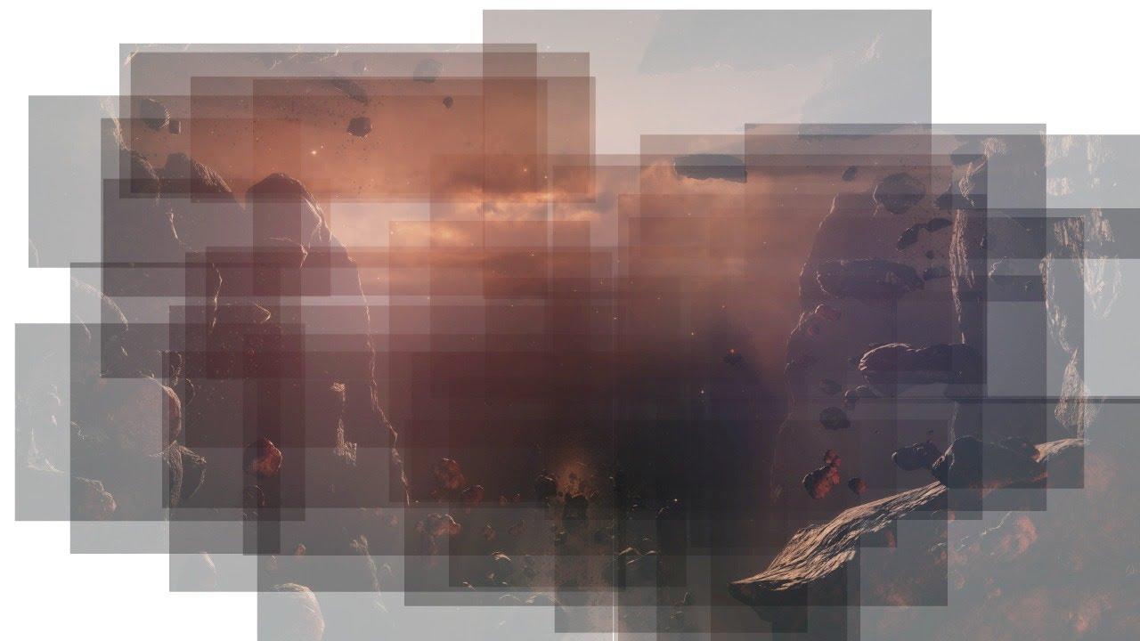 Eve Online - Эксперементируем?