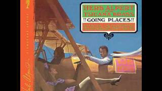 Herb Alpert And The Tijuana Brass - And The Angels Sing