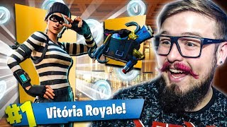 I BOUGHT the SKIN RASCAL and MITEI FROM ROCKET and JETPACK (Fortnite Battle Royale)