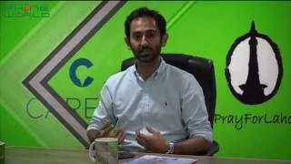 Careem CEO Junaid Iqbal | Interview