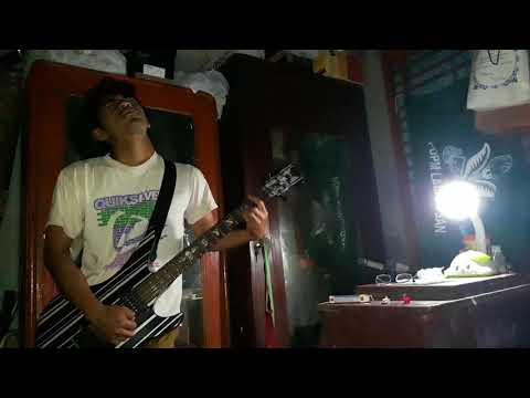 Lagu wajib mengheningkan cipta cover hisyam lamongan melodi gitar