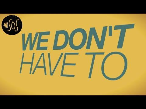 5 Seconds Of Summer - Hey Everybody (Lyric Video)