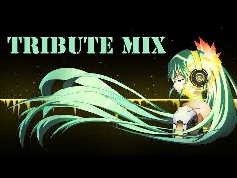 Nightcore - Tribute Mix