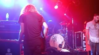 letlive  - Casino Columbus (live in Sweden, 20-09-2011)