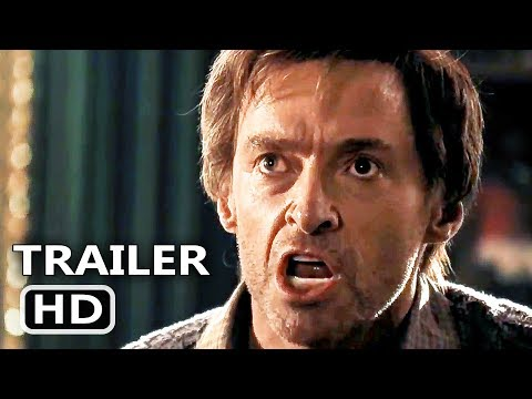 THE FRONT RUNNER   2018 Hugh Jackman Movie HD