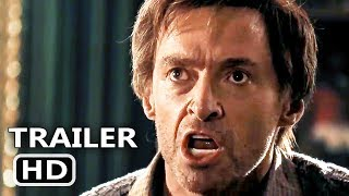 THE FRONT RUNNER Official Trailer (2018) Hugh Jackman Movie HD