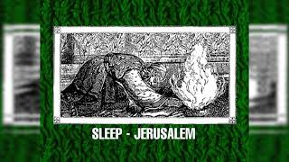Sleep - Jerusalem (Full Album)