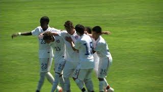 U-14 BNT vs. Croatia: Highlights - May 21, 2014