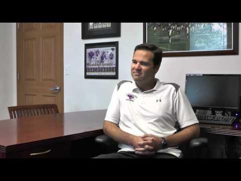 McKendree Football Pre-Season Camp -- Week 2