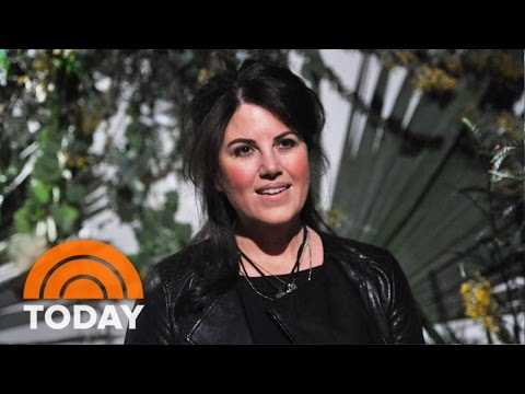 Monica Lewinsky Miniseries In Development By Makers Of 'People v. O.J.' | TODAY