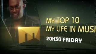 Download Mzansi Magic: My Top Ten - 2012-05 - May promo MP3 song and Music Video