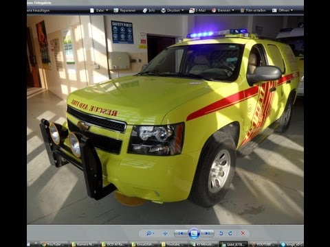 Dubai Civil Defense Al Ras Fire Station