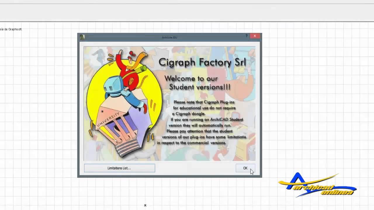 ARCHIFORMA ARCHI CAD 15 TUTORIAL PDF DOWNLOAD