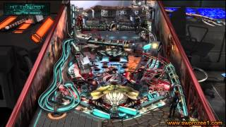 Zen Pinball 2: Age of Ultron