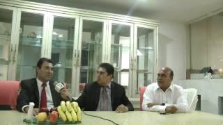Entrevista al Díacono Evangelista José Ignacio Alvarez Gómez que se encuentra en la República del Ec