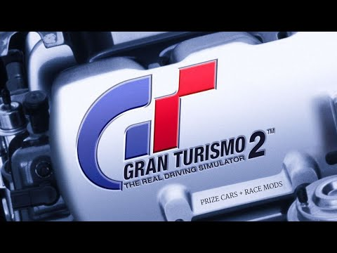 Gran Turismo 2 - Prize Cars + Racing Modifications