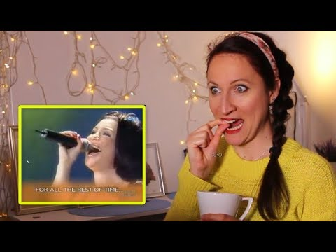 Vocal Coach REACTS to REGINE VELASQUEZI DONT WANNA MISS A THING