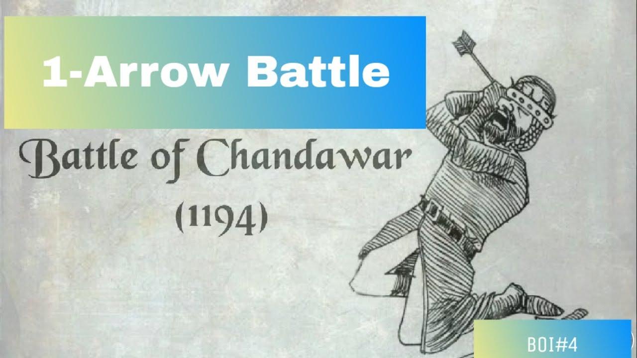 Battle of Chandawar