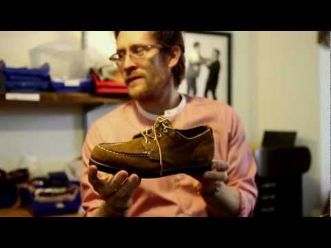 Sebago x The Brothers Bray and Co. by 13th Witness