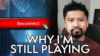 Why Keep Playing WoW? Pląin Honest Thoughts