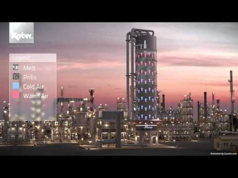 Chemical Plant | Process Animation (Petrochemical)