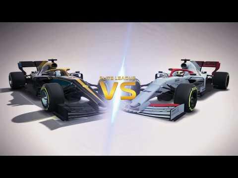 Обновление 7 для игры F1 Mobile Racing!