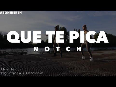 pica dance