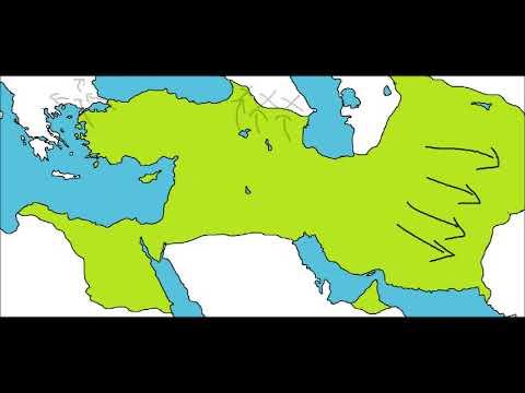 4.30 Dakikada Perslerin Tarihi [Türkçe]
