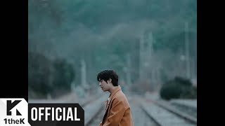 [Teaser] Jin Won(진원) _ A parting day(헤어지던 날)