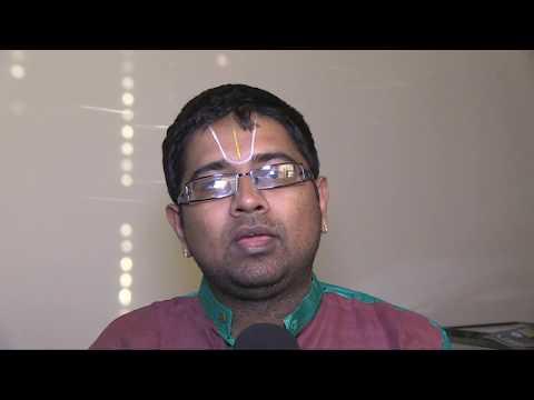 Sri Dushyanth Sridhar