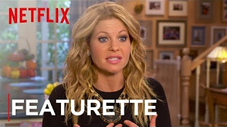 Fuller House - Featurette - Netflix [HD]