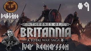Total War Thrones of Britannia ITA Dublino, Re del Mare: #9