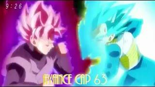 Dragon Ball Super Avance Capitulo 63 Sub Esp