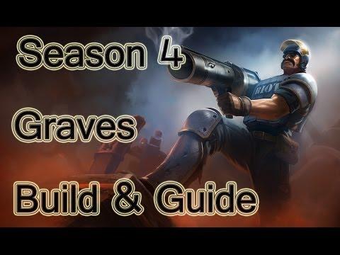 Graves Season  Build