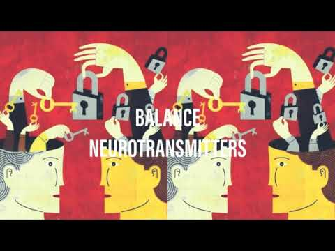 Remastered Balance Neurotransmitters    Subliminal