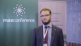 Stena line - о технологиях интермодальных перевозок горно-металлургических грузов(Борис Данилевич, менеджер по логистике