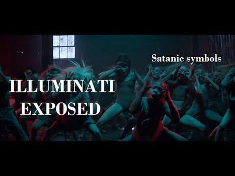 Sia The Greatest Illuminati Exposed Satanic Symbols 2016 Agenda