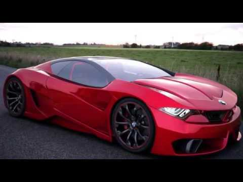 2016 bmw m9my favourite supercar youtube